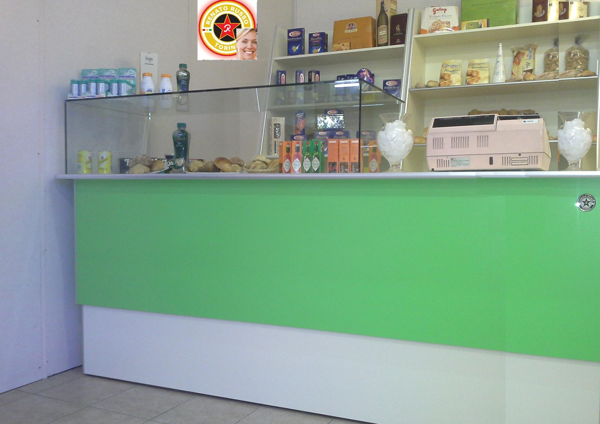 Arredamenti per panetterie compra in fabbrica vedi for Renato russo arredamenti