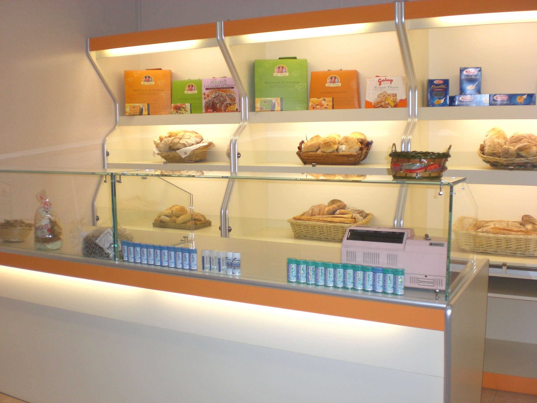 Arredamenti per panetterie compra in fabbrica vedi for Arredamenti per panifici