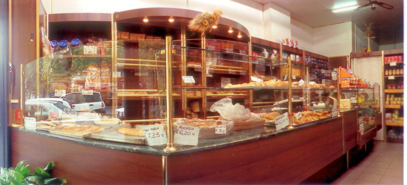 Arredamenti per panetterie compra in fabbrica vedi for Subito arredamenti torino